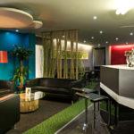 IBIS STYLES *** REIMS - Lobby 2 © ALNO Atelier d'Architecture