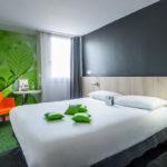 IBIS STYLES *** REIMS - Chambre 2 © ALNO Atelier d'Architecture