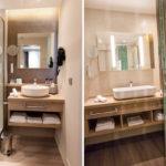 Le B d'Arcachon *** - Salle de bains © ALNO Atelier d'Architecture
