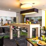 IBIS STYLES *** REIMS - Restaurant 2 © ALNO Atelier d'Architecture