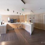 Le B d'Arcachon *** - Petit déjeuner © ALNO Atelier d'Architecture