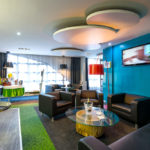 IBIS STYLES *** REIMS - Lobby 1 © ALNO Atelier d'Architecture