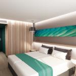 Le B d'Arcachon *** - Chambre 6 © ALNO Atelier d'Architecture